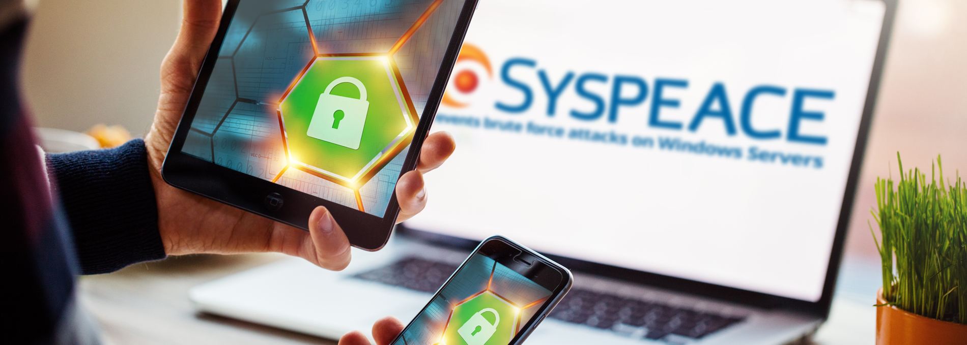 Syspeace Brute Force Protection Internet security for Windows Servers Free support FAQ