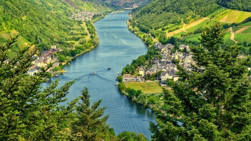 mosel germany syspeace brute force