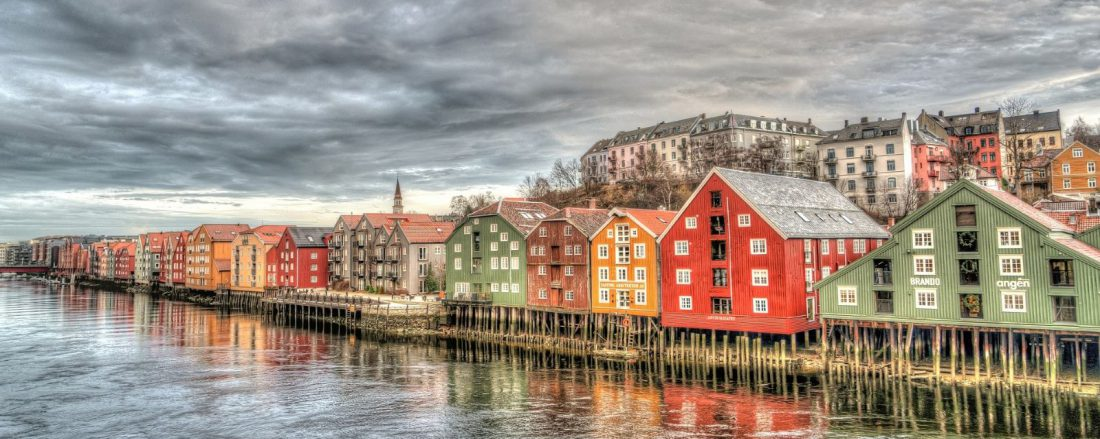 trondheim norway syspeace brute force