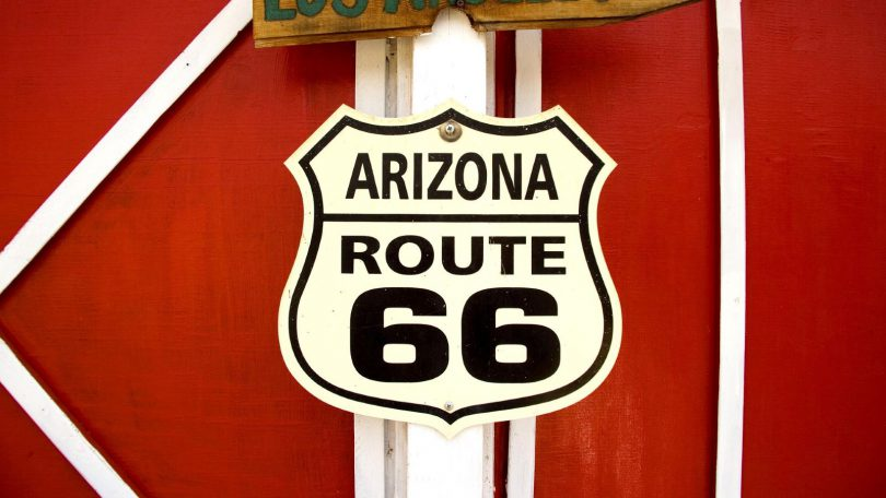 Arizona route-66 syspeace brute force