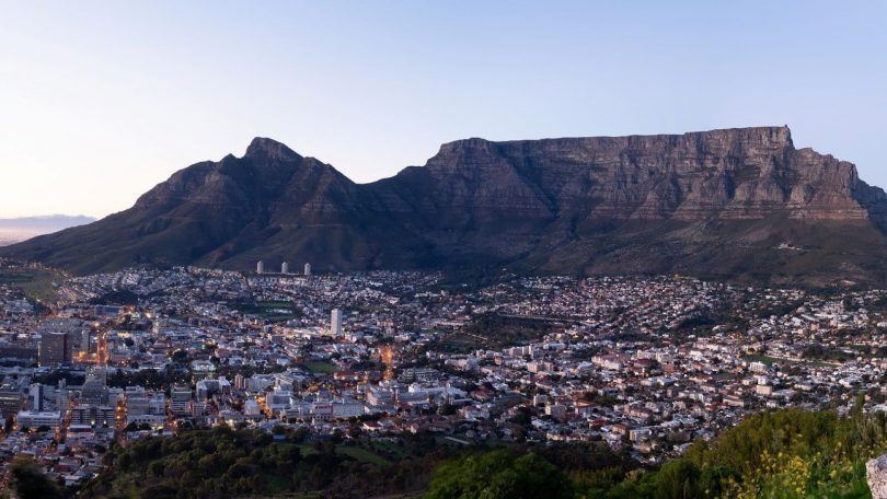south africa cape town table-mountain syspeace brute force